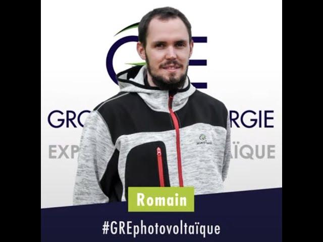 Groupe Roy Énergie - [#22 Portrait d'équipe] - Romain