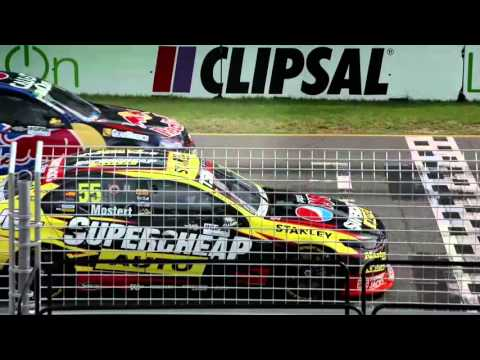 One-on-One - Craig Lowndes & Roland Dane