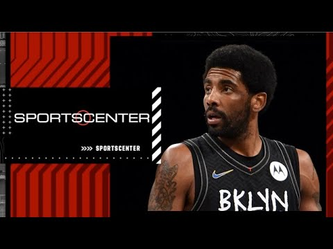 The Nets plan to play their home preseason opener amid Kyrie Irving's absence   SportsCenter