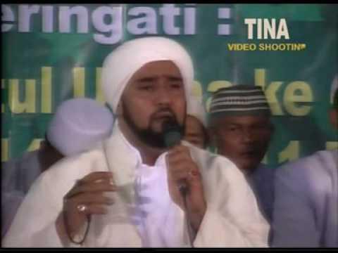 Shalawat Bersama Habib Syech Bin Abdul Qodir As Segaf di Semin Wonosari Gunungkidul Yogyakartaa