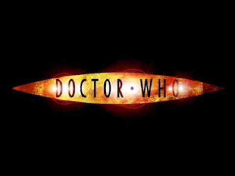 Doctor Who Theme Tune - FULL VERSION