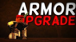 Upgrading In Rogue Lineage - Roblox rogue lineage Armor+weapon (S2 Episode 3)
