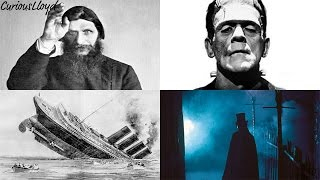 5 Shocking Historical Theories That Come Across Plausible