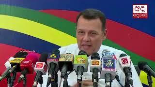SLFP MPs will not join Podujana Peramuna - Samarasinghe