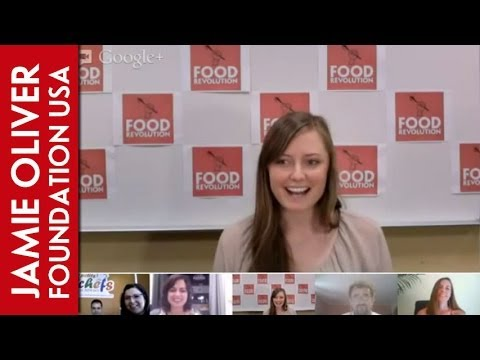 Live Chat With The Global Food Revolution Community | Join In The Conversation