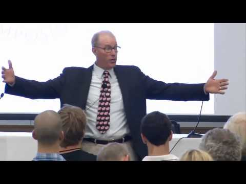 Joel Salatin: Intro to Farming Then and Now