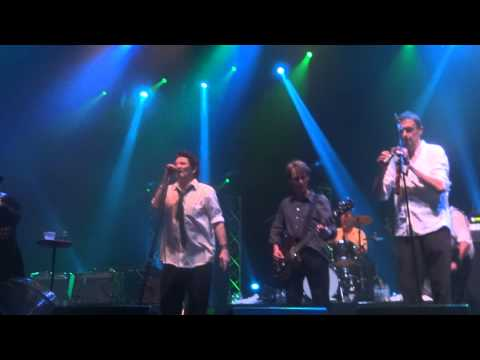 The Pogues - The Irish Rover - Live @ l'Olympia - 11-09-2012