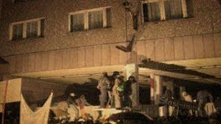 Vor 20 Jahren: Die enttarnten Stasi-Spione
