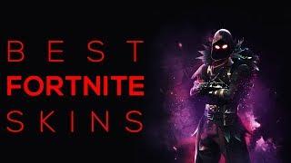 Best Fortnite Skins of all times TOP 10 (legendary skins)