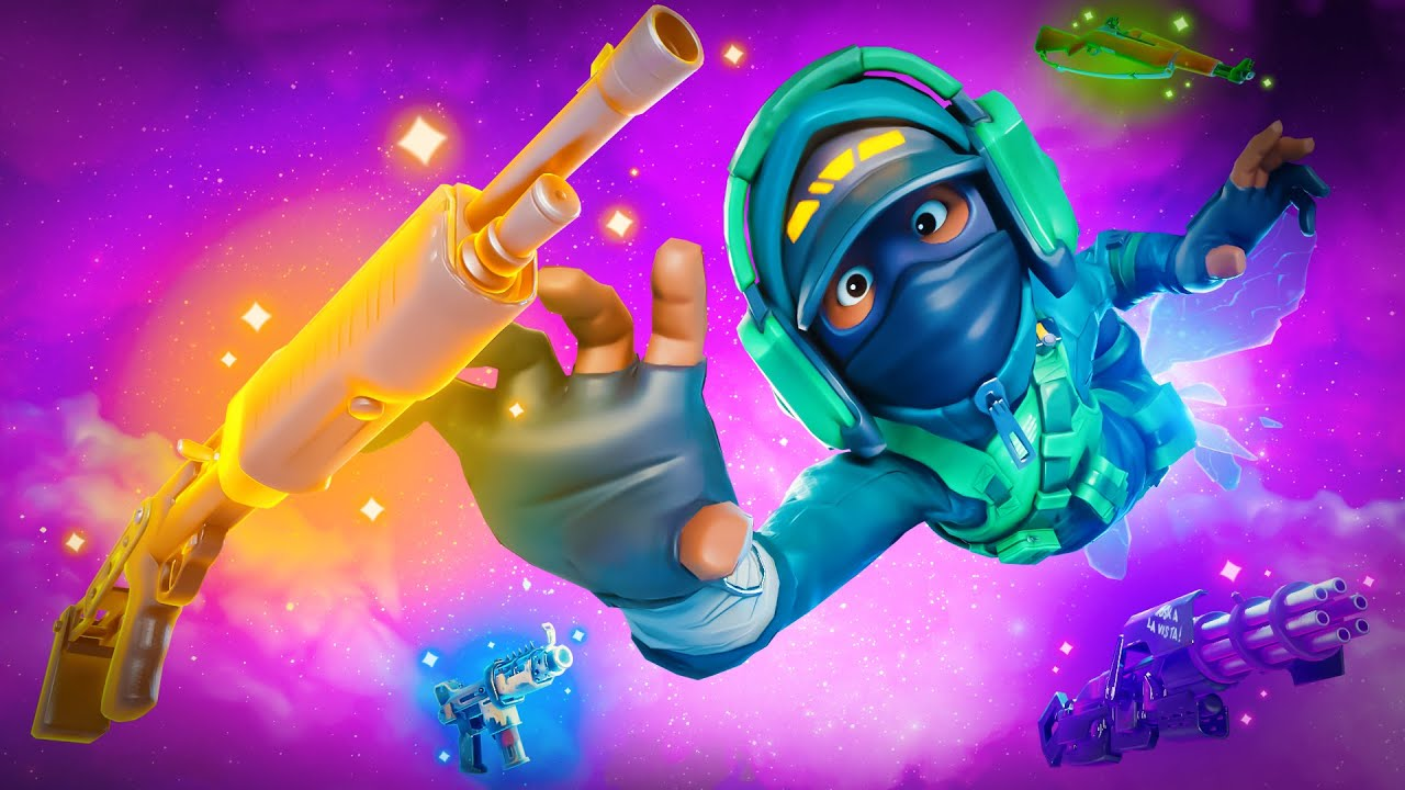 Fortnite offline: Server downtime for Update 18.10 today- first info about the patch