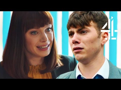 Teacher's Affair With Pupil Is EXPOSED? | Ackley Bridge