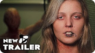 THE FACELESS MAN Trailer (2019) Horror Movie