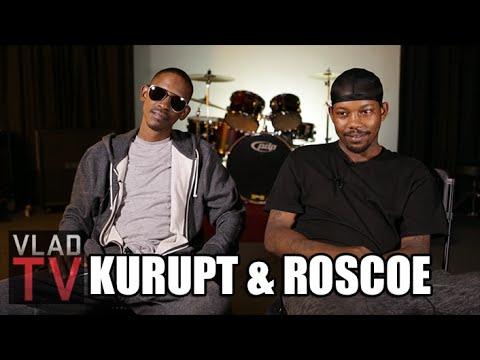Kurupt Responds to Eminem Mentioning Him On