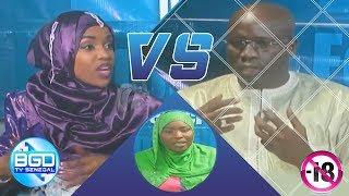 Khoumb Te Dagane Dans Feem Si Islam : « Nakala Jjiguéne wara topatowé Dieukeuram ci…