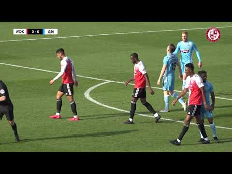 Woking Grimsby Goals And Highlights