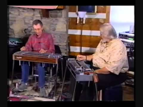 Legends of Steel Guitar - Part 1