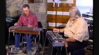 Legends of Steel Guitar - Part 1
