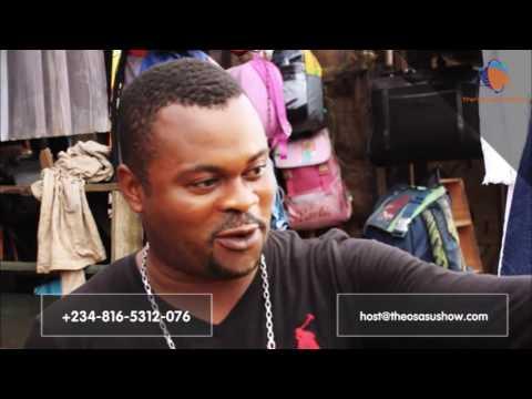 The Osasu Show 27th Sept ITV Benin