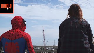 A FRIEND CALLED SPIDER-MAN | Fan Film Trailer (HD)