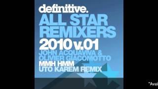 Play Mmh Hmm (Uto Karem Remix)