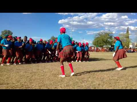 New City Troop from Marapyane