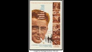 La Biografia De James Dean 1957