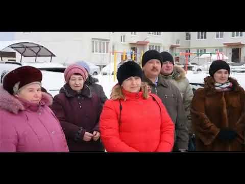 КТВ-8, В городе Котовске Тамбовской области появился первый «Дом образцового содержания»