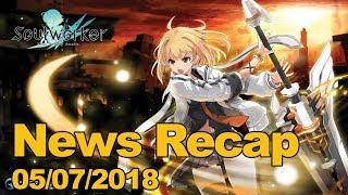 MMOs.com Weekly News Recap #146 May 7, 2018