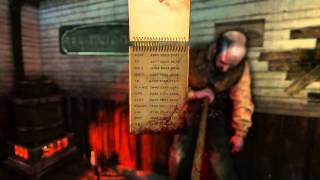 Sherlock Holmes: Crimes and Punishment | Gameplay trailer