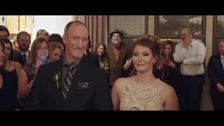 Seattle Wedding | Burke Museum at UW | Chase & Marisa - Watertown Films