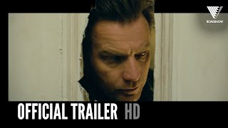 Stephen King's DOCTOR SLEEP | Official Teaser Trailer | 2019 [HD]