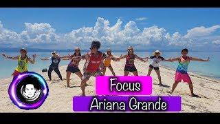 Focus   Ariana Grande   Zumba®   Alfredo Jay   Choreography   Dance Fitness