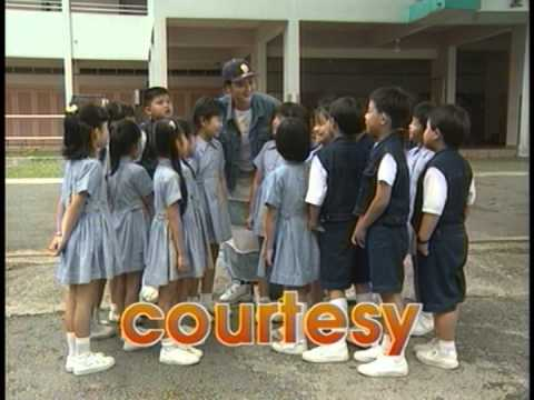 ABC English For Children Vol6 - Part 1
