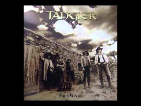 Tangier - On the Line (Full Version/Album Version)