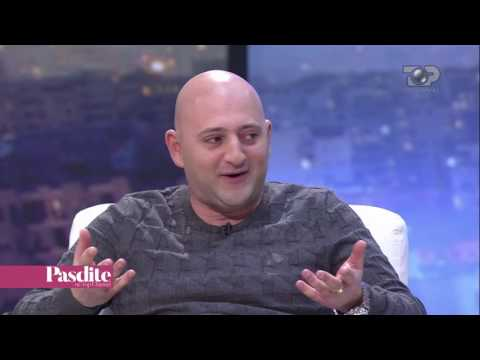 Pasdite ne TCH, 3 Shkurt 2017, Pjesa 1 - Top Channel Albania - Entertainment Show