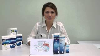 Новый способ лечения насморка и гайморита
