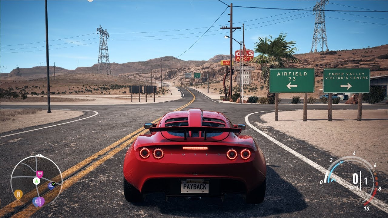 Need for speed sur pc.