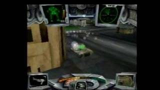 Iron Soldier 3 PlayStation Gameplay_2000_05_31_1