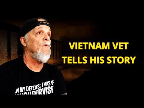 Surviving Vietnam - Episode 1 : A Vietnam Veteran Tells His Story