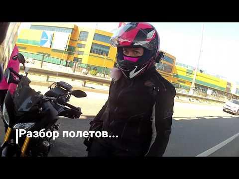 """11.05.2020 """"Печальный МОТОДЕНЬ"""". Я попал в АВАРИЮ! Разбил свой мотоцикл Suzuki GSR600((( Мотоавария"""