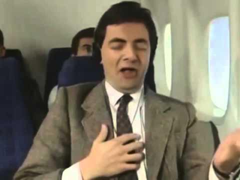 Mr Bean va a BJ