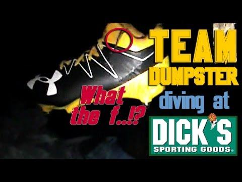 WHAT A BUNCHA' DICKS Sporting Goods   Team Dumpster Episode Four