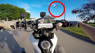 Baixar POLICE HELICOPTER CATCHES ME OFF GUARD | LEMÕN GETS LEMONADE | LOT DAY