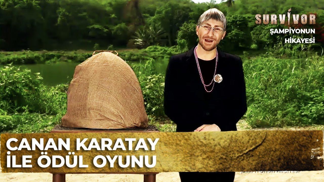 SURVİVOR AŞK İTİRAFI - PARODİ