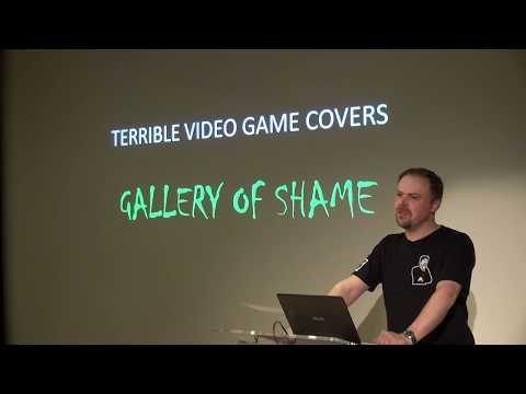 Ashens - Gallery Of Shame - 1 June 2019