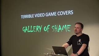Ashens - Gallery of Shame - 1 June 2019