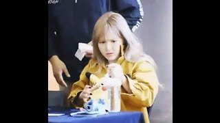 Red Velvet (레드벨벳) Wendy VS Water Bottle | 😂😂😂