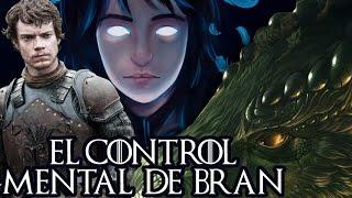 GameOfThrones.- El control mental de Bran - Juego de Tronos - Teorías