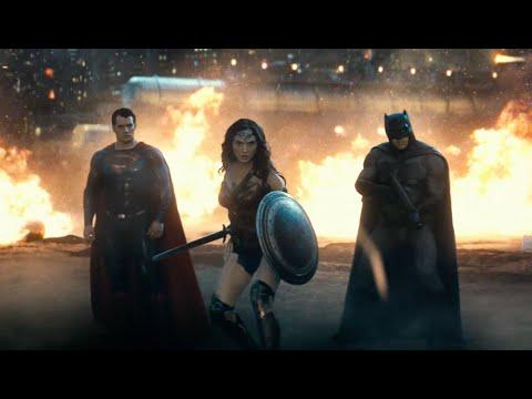Our critics argue the case of Batman V Superman