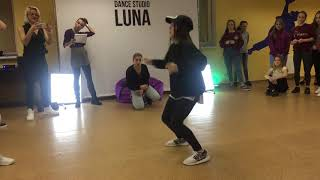 Dsl Dance Battle Hiphop Antoniuk Mariia